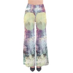 Frosty Pale Moon Pants by digitaldivadesigns
