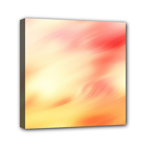 Background Abstract Texture Pattern Mini Canvas 6  X 6  by Nexatart