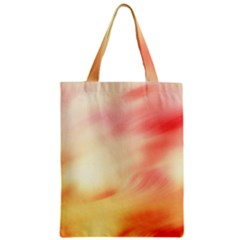 Background Abstract Texture Pattern Zipper Classic Tote Bag by Nexatart