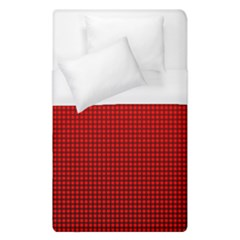 Redc Duvet Cover (single Size) by PhotoNOLA