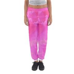 Sky pattern Women s Jogger Sweatpants