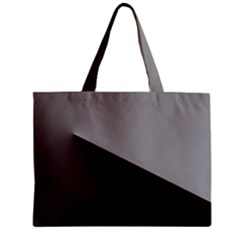 Course Gradient Color Pattern Zipper Mini Tote Bag by Nexatart