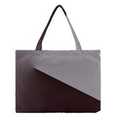 Course Gradient Color Pattern Medium Tote Bag by Nexatart