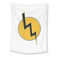 Lightning Bolt Medium Tapestry