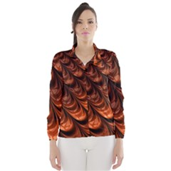 Fractal Mathematics Frax Hd Wind Breaker (women)