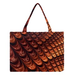 Fractal Mathematics Frax Hd Medium Tote Bag by Nexatart