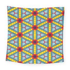 Stars Pattern       Fleece Blanket by LalyLauraFLM