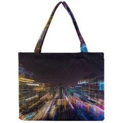 Frozen In Time Mini Tote Bag