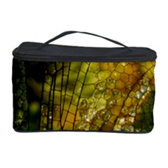Dragonfly Dragonfly Wing Insect Cosmetic Storage Case
