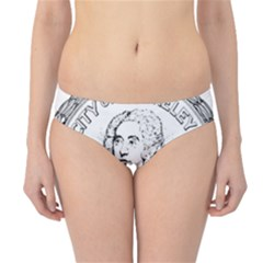 Seal Of Berkeley, California Hipster Bikini Bottoms by abbeyz71