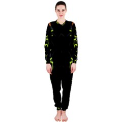 Beetles Insects Bugs OnePiece Jumpsuit (Ladies)  by Gogogo