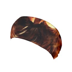 Bidadaro Yoga Headband by BIZITZA