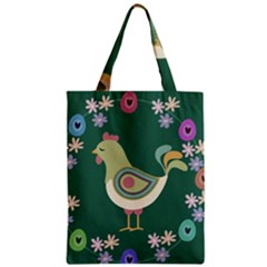 Easter Classic Tote Bag by Valentinaart