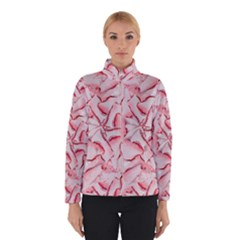 Intricate Texture Pattern Winterwear by dflcprintsclothing