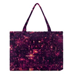 /r/place Medium Tote Bag by rplace