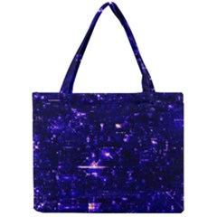 /r/place Indigo Mini Tote Bag by rplace