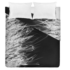 Fire Duvet Cover Double Side (Queen Size)