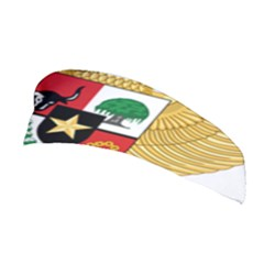 National Emblem Of Indonesia  Stretchable Headband by abbeyz71