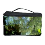 Ripples in water  Cosmetic Storage Case