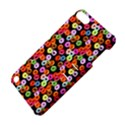 Colorful Yummy Donuts Pattern Apple iPod Touch 5 Hardshell Case with Stand View4