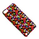 Colorful Yummy Donuts Pattern Apple iPod Touch 5 Hardshell Case with Stand View5