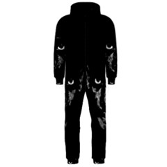Wild Child  Hooded Jumpsuit (men)