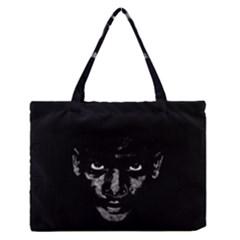 Wild Child  Medium Zipper Tote Bag by Valentinaart