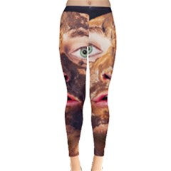Shitfaced Leggings  by RakeClag