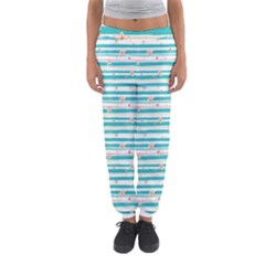 Stripes Print Designs 2 Women s Jogger Sweatpants by beatbeatwing