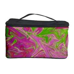 Colors Cosmetic Storage Case by Valentinaart
