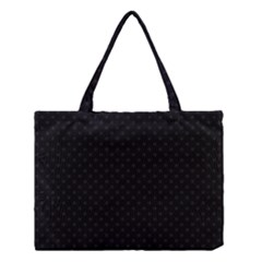 Dots Medium Tote Bag by Valentinaart