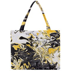 Colors Mini Tote Bag by Valentinaart