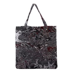 Colors Grocery Tote Bag by Valentinaart