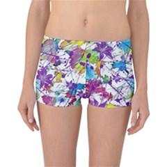 Lilac Lillys Reversible Bikini Bottoms