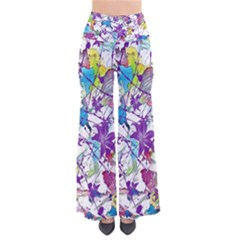 Lilac Lillys Pants