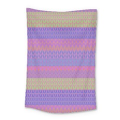Pattern Small Tapestry