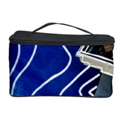 Panic! At The Disco Released Death Of A Bachelor Cosmetic Storage Case by Onesevenart