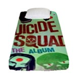 Panic! At The Disco Suicide Squad The Album Fitted Sheet (Single Size)