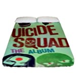 Panic! At The Disco Suicide Squad The Album Fitted Sheet (King Size)