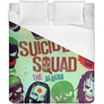 Panic! At The Disco Suicide Squad The Album Duvet Cover (California King Size)