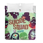 Panic! At The Disco Suicide Squad The Album Duvet Cover Double Side (Full/ Double Size)