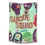 Panic! At The Disco Suicide Squad The Album Large Tapestry