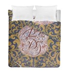 Panic! At The Disco Duvet Cover Double Side (Full/ Double Size)