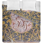 Panic! At The Disco Duvet Cover Double Side (King Size)