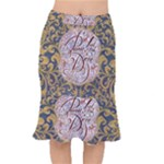 Panic! At The Disco Mermaid Skirt