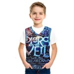 Pierce The Veil Quote Galaxy Nebula Kids  SportsWear