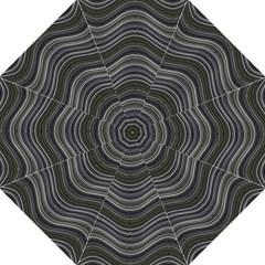 Abstraction Hook Handle Umbrellas (medium) by Valentinaart