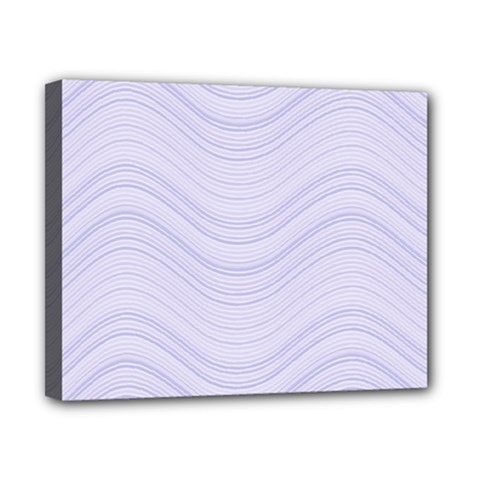Abstraction Canvas 10  X 8  by Valentinaart