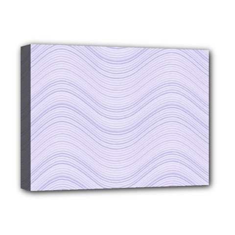 Abstraction Deluxe Canvas 16  X 12   by Valentinaart