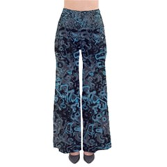 Abstraction Pants by Valentinaart